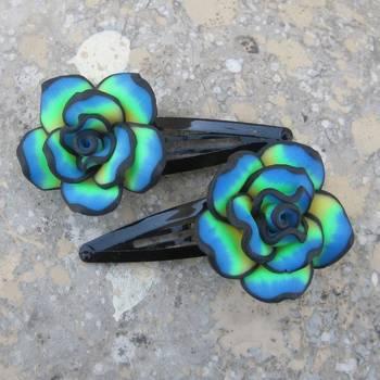 Blue Rose Tic Tack