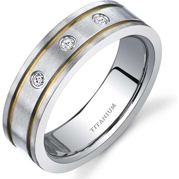 Signity Sterling Silver Nagpur Ring