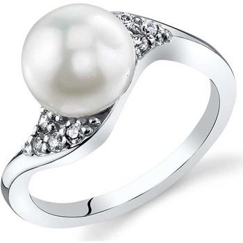 Signity Sterling Silver Akshaya Ring