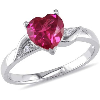 Signity Sterling Silver Rupali Ring