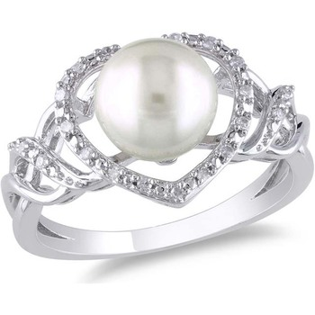 Signity Sterling Silver Pari Ring