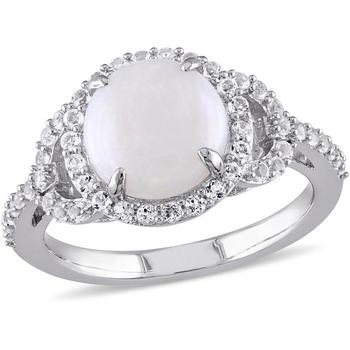 Signity Sterling Silver Panu Ring