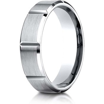 Signity Sterling Silver Akshay Ring