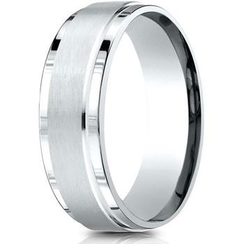 Signity Sterling Silver Kokan Ring