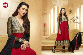 Latest Karishma Kapoor Anarkali