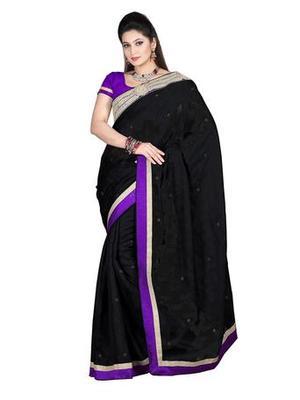Zoom Fabric bhaglpuri Saree 2424