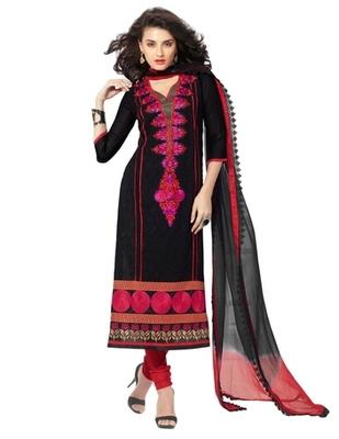 Triveni Fashionable Indian Designer Attractive Salwar Kameez TSXLASK2006