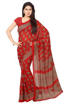 4449b7f3ee Sarees below 300 Rs | Price Range between 100 to 300
