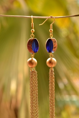 Trendy Exclusive Pretty Danglers drops By Shreevaram