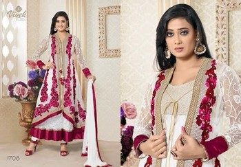 Enchanting Shweta Tiwari Anarkali