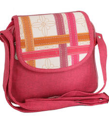 Must-Have Pink Sling Bag