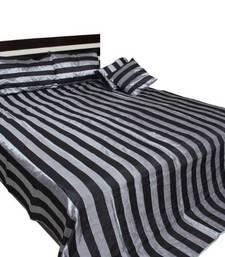 Buy Stripes Design Bedcover Set duvet-cover online