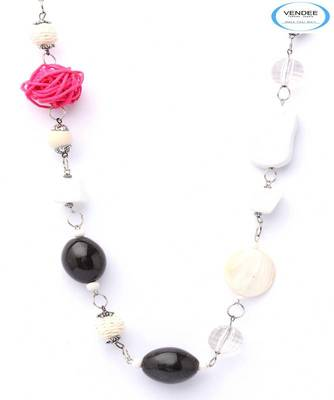 Party wear necklace jewelry