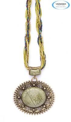 Fabulous western pendant jewelry