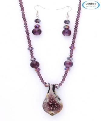Graceful fashion pendant jewelry