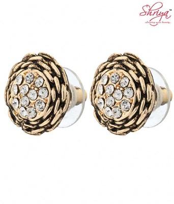 Shriya Sparkling Earrings