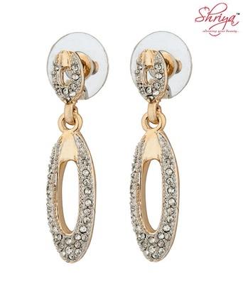 Shriya Celestial Earrings