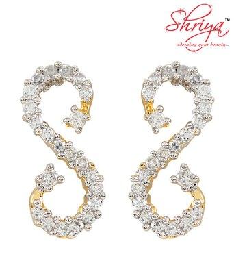 Shriya Beautiful Earrings