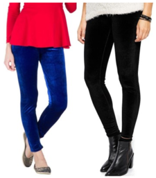 Buy Multicolor plain lycra leggings combo leggings-combo online
