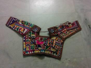 saraswati chandra kumud style choli or blouses