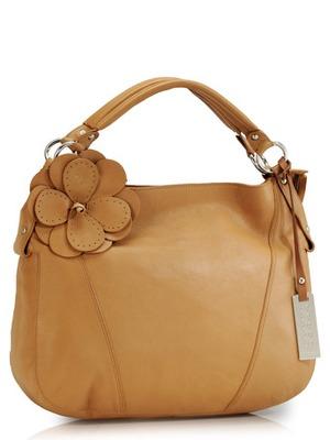 Phive Rivers - GRAZIA, Genuine leather beautifully designed Hobo bag bag .