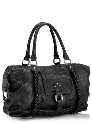 Phive Rivers - SHIRIN, Genuine leather beautifully designed Satchels bag .