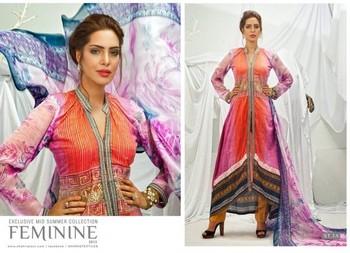 Exclusive Shariq Suit