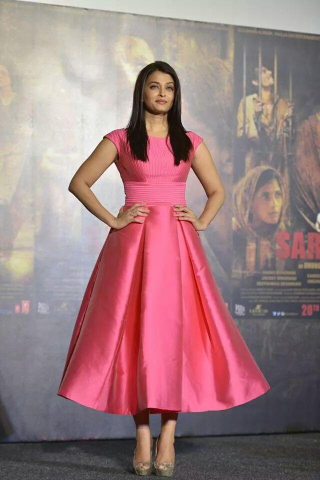 b4841222ff8 Pink satin plain semi stitched party wear gown - RenishaFashion - 1219150