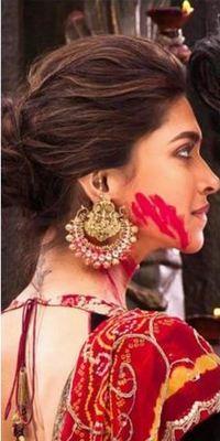 Ram Leela Earings