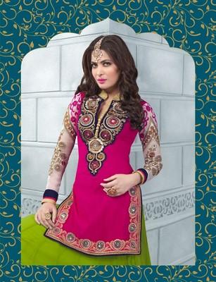 Ravishing Anarkali Suit