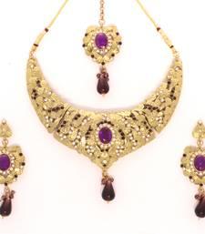 Buy Imitation fashion necklace jewelry Necklace online
