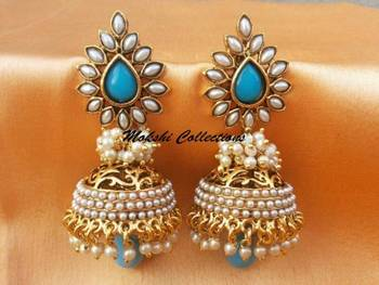 Lovely Aashiqui2 Earrings