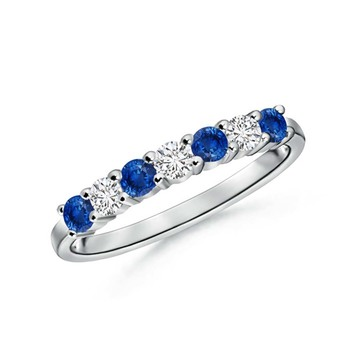 Cubic Zirconia Sterling Silver Krupali Ring