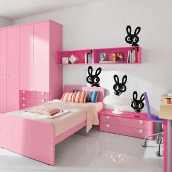 Bunny Rabbit Wall decal