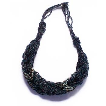 Rope style Necklace