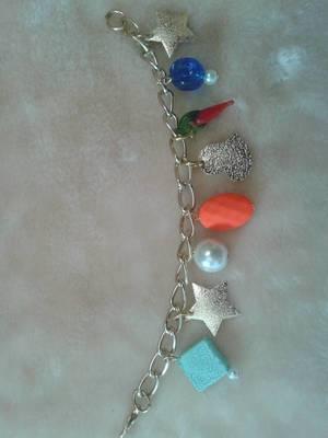 chain bracelate