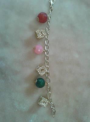 fancy bracelate