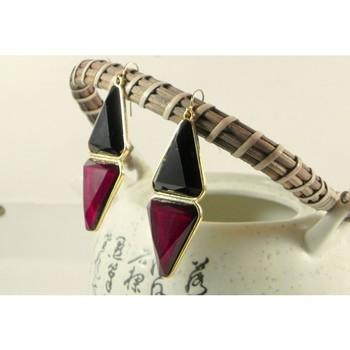 Designer Stylish Earrings crystal look