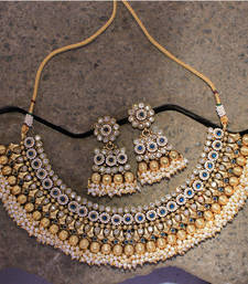 Buy antiquesetno472d necklace-set online