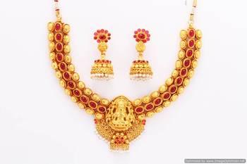 Exclusive Necklace Set 1