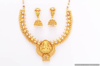Exclusive Necklace Set 4