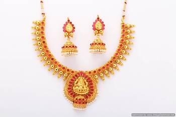 Exclusive Necklace Set 7