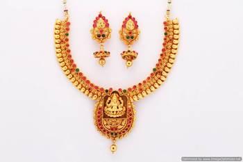 Exclusive Necklace Set 10