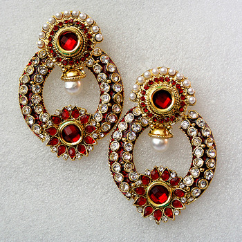 Beautiful Design Earrings