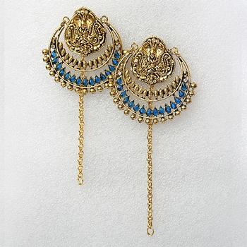 Ramleela Earring