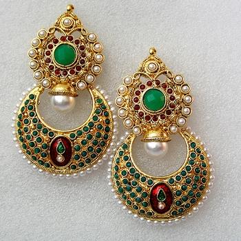 Beautiful Design Earrings