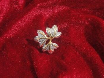 Leaf ring (r-05)