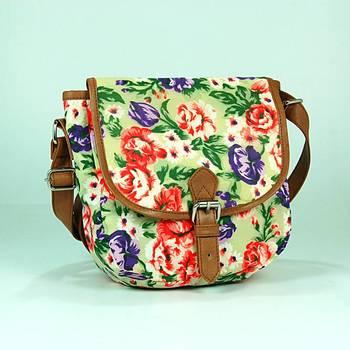 Waterproof floral sling