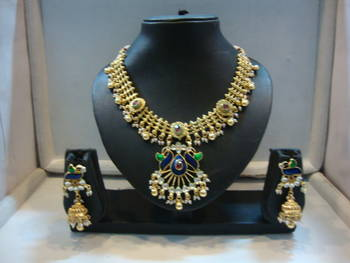 Design no. 8 b.1194....Rs. 4500