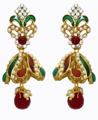 Traditional Jhumki Women Earring